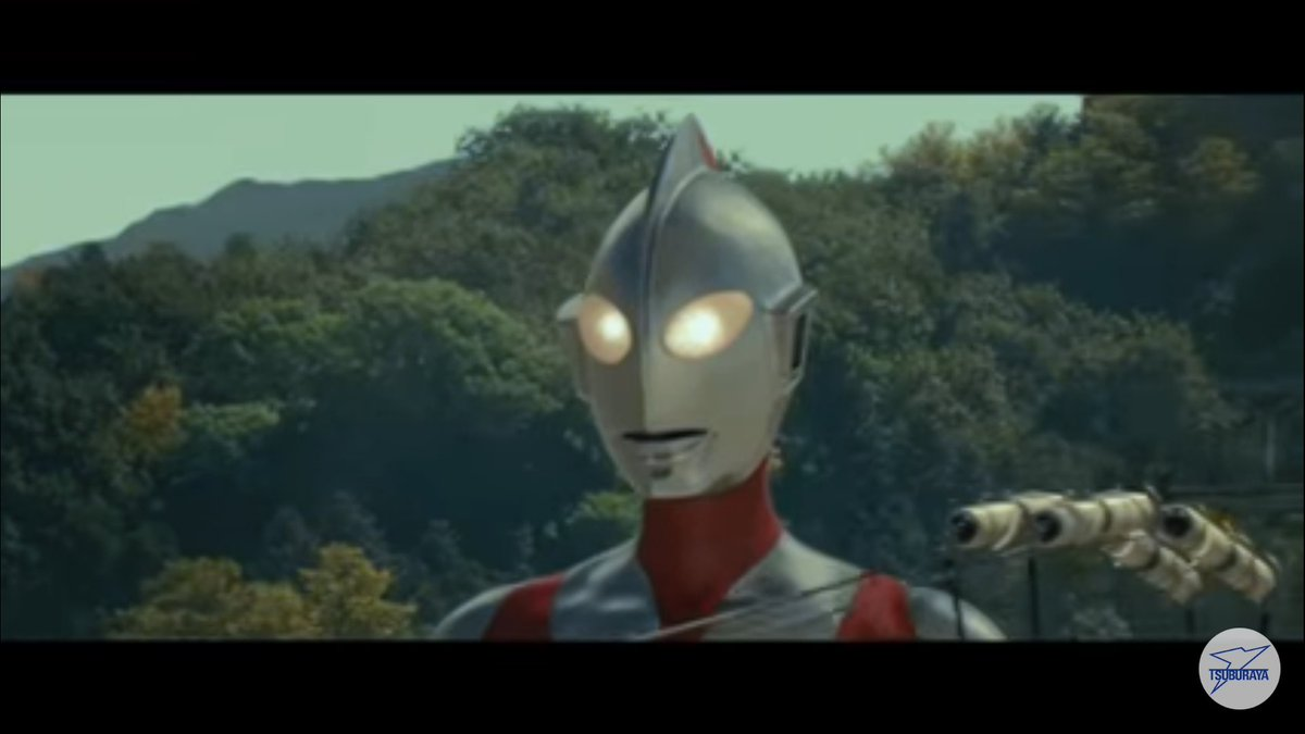 が た なっ に 人間 ウルトラマン そんなに 好き のか