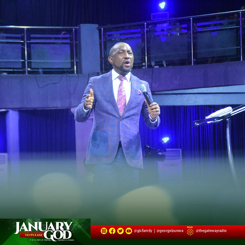 A man who is poor in the heart is poor no matter the amount of money in his possession. #wordofGod #J2PG2021 #gandfinale with #Pastor @Georgeizunwa Live on YouTube Facebook Instagram Twitter @GICfamily