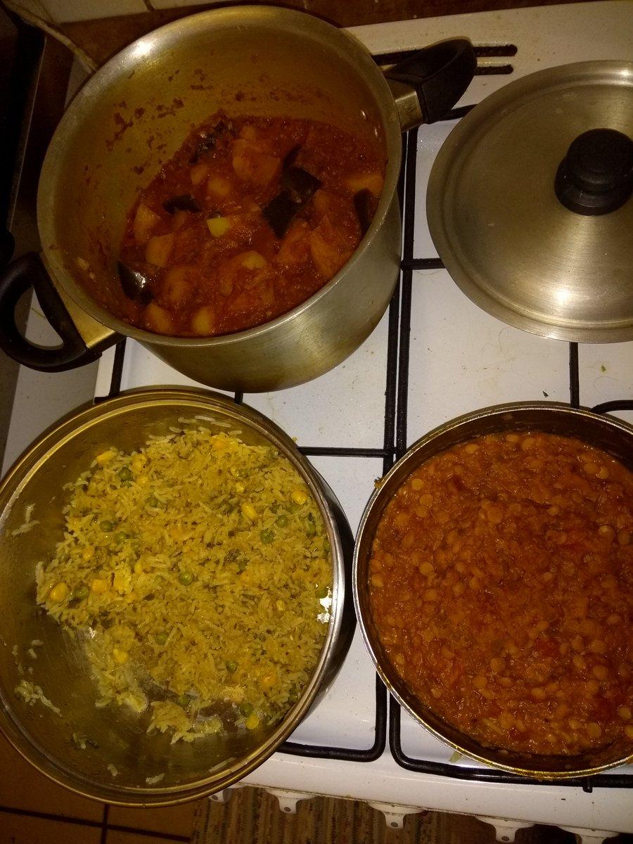 @DrPragyaAgarwal 3 pots for me this afternoon