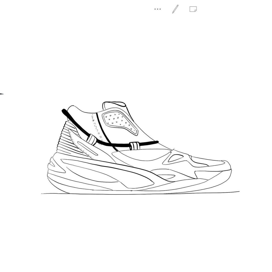 A look at the design process for the DREAMER 2 prototype by @jermsal10