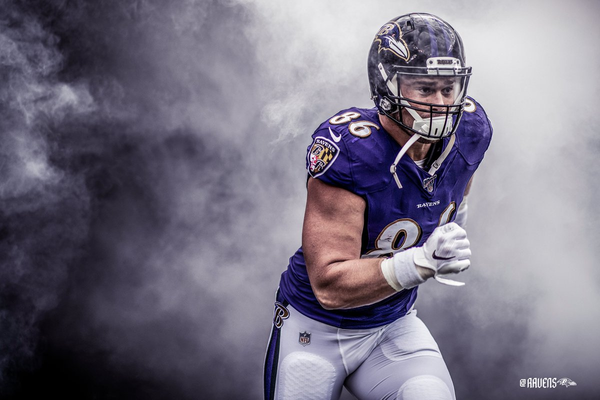 Replying to @Ravens: We have agreed to a two-year extension with @nickboyle86 through the 2023 season.   Congrats, Nick❗️