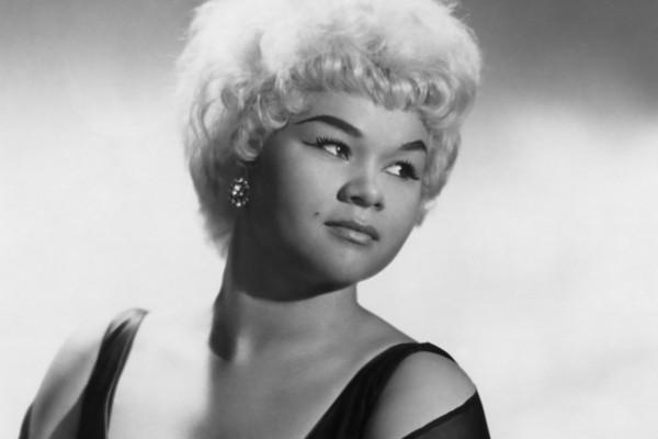 Happy Birthday to Grammy Award-Winning Singer Etta James