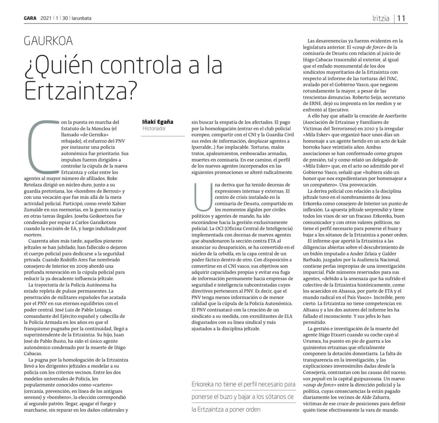 LA PELOTA VASCA - Página 18 Es98Hh3XcAIxSBD?format=jpg&name=large