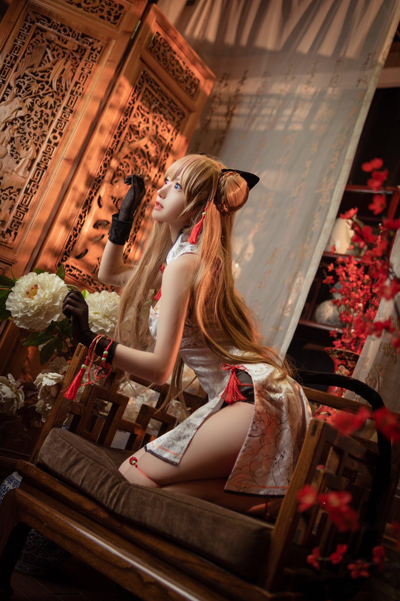 画像,boothで新しい図を公開しました❤️https://t.co/B9SJg9icEi #booth_pm#GirlsFrontline #cosplay #コス…