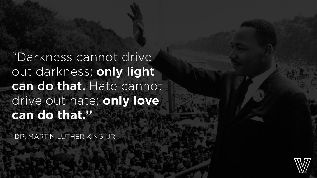 Today we honor the life & legacy of 𝐃𝐫. 𝐌𝐚𝐫𝐭𝐢𝐧 𝐋𝐮𝐭𝐡𝐞𝐫 𝐊𝐢𝐧𝐠 𝐉𝐫.  #MLKDay