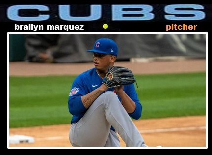 BP Places 4 Cubs in Top 101 - That a Good Sign