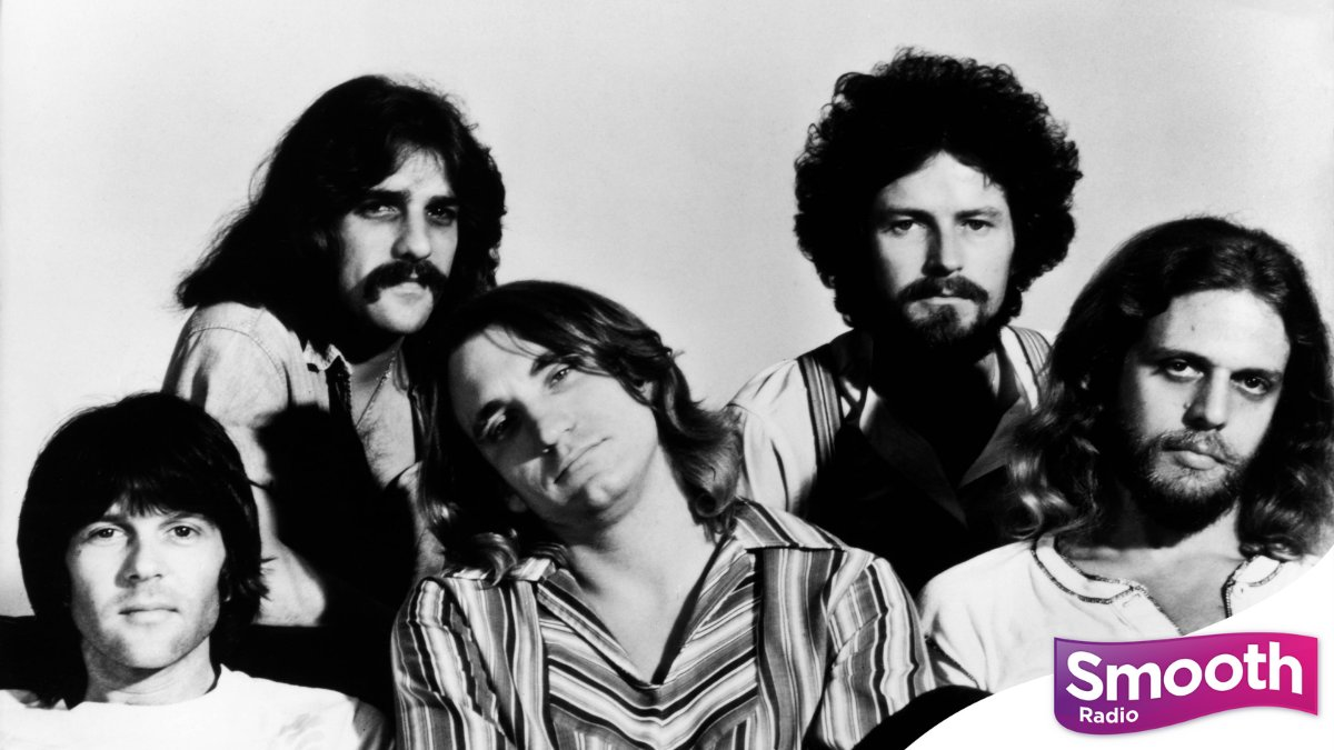 It's five years to this day since the singer, actor and founding member of the Eagles, Glenn Frey, passed away. RIP. 💜 https://t.co/Mc9fYvnNhN