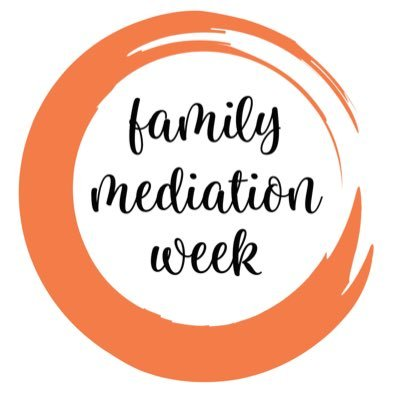 We support @FamilyMedWeek  18-22 January 2021. Mediation is a way to sort out your differences with the help of a third party who won't take sides.  For more information contact us on 0800 8494101  #familymediationweek #familylaw #heretohelp #TeamMWB #TogetherStronger