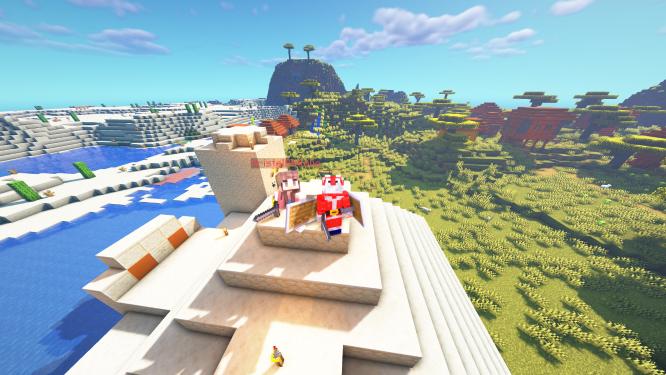 Venga que en 15 minutos abrimos directo de Minecraft hardcore!!!!!