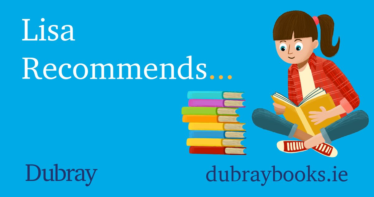 Visit our YouTube channel where @LisaCorrWrites presents @amy_raphael who is reading from 'The Forest of Moon and Sword' one of our #DubrayFavourites for January. Find it online .   Enjoy the reading here .  @HachetteKids