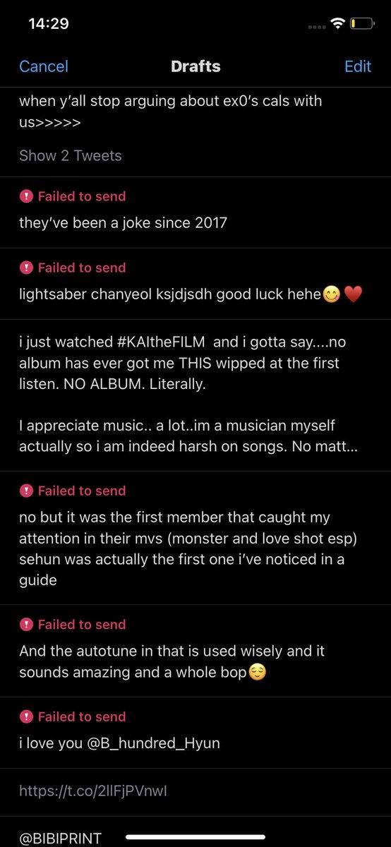 here some more✨  conclusion: i love baekhyun and  STREAM KAI #KAItheFILM https://t.co/pt6BcRgl0d