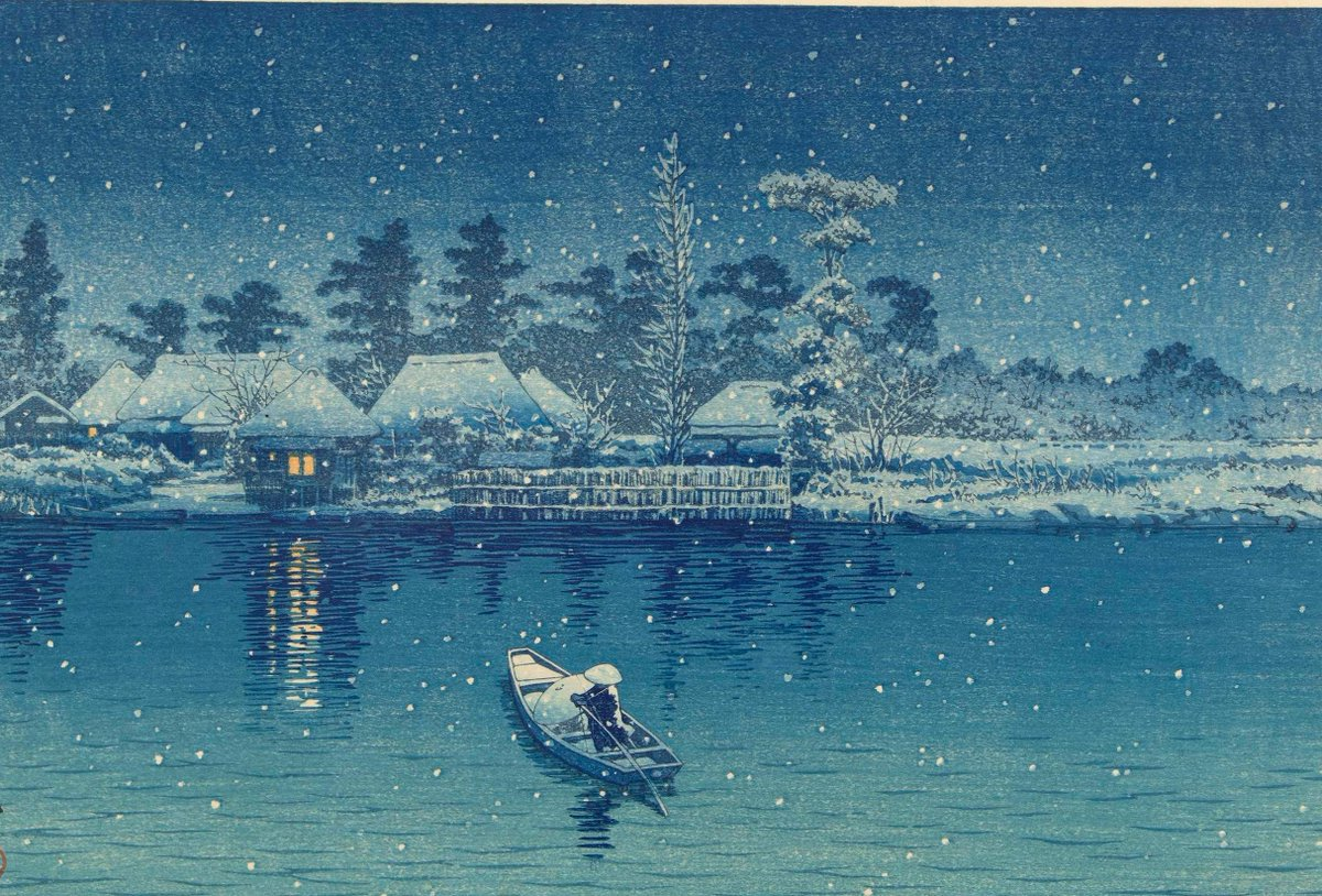 In this #GalleryOfTheWeek, we explore #blue - the colour of the #BlueMonday, but also the sea, the sky & many other things🌊💎👖Discover beautiful blue artworks and objects from the collections of #CulturalHeritage institutions across Europe➡️https://t.co/0gmMt4xjV2 https://t.co/wppe5XEze9