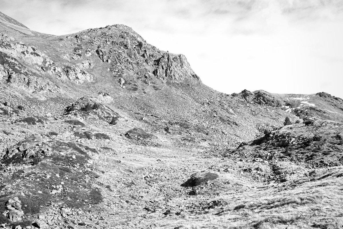 #Andorra Sorteny By Jm  Facebook: @jmzamoraphoto Instagram: @jm_artphoto Twitter: jmzamora_art #photography #photographer #picoftheday #NaturePhotography #landscape #blackandwhite #camera #mountain #photooftheday