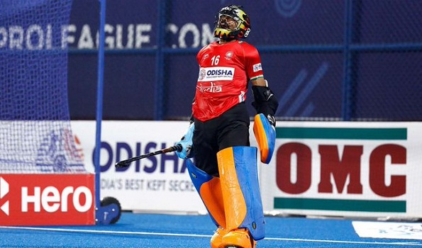 Pro League will be perfect test ahead of Olympics: PR Sreejesh #HockeyIndia  #TokyoOlympics #FIHProLeague #PRSreejesh