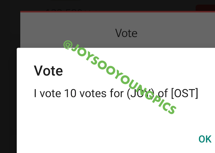 ‼️Drop any of your votes now for Joy on the SMA app‼️  Please QRT with your voting proof, and tag anyone with the hashtag #VoteJoySMA_D6!   💚I am tagging everyone who sees this tweet.💚  Voting tutorial: 🔗  #ParkSooyoung #JOY #조이 #레드벨벳 #RedVelvet