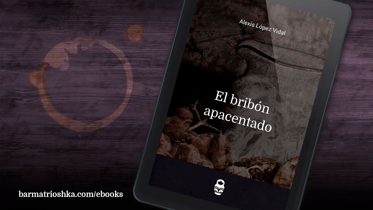 El #ebook del día: «El bribón apacentado» https://t.co/eem54c2yuf #ebooks #kindle #epubs #free #gratis https://t.co/Tc6FZrhsaL