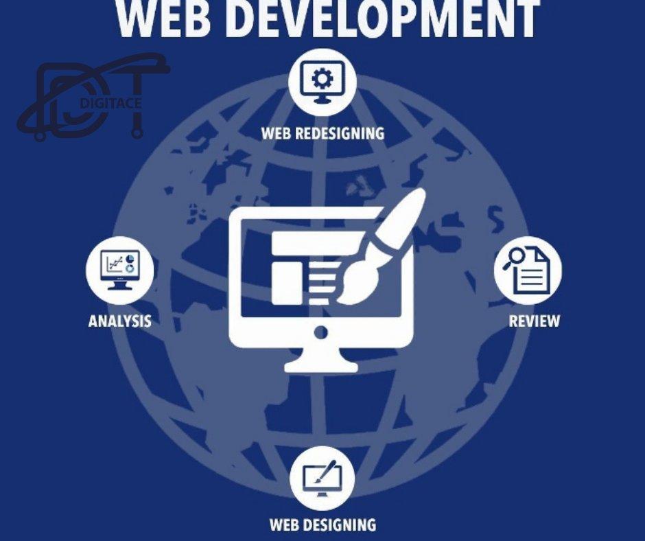 Professional Website Development   #Website #webdevelopment #DigitalMarketing #MobileAppDevelopment #ecommercewebsite #Jobportal #Leadgeneration #contentwriter #MakarSankranti  #DigiTacetechsolutions