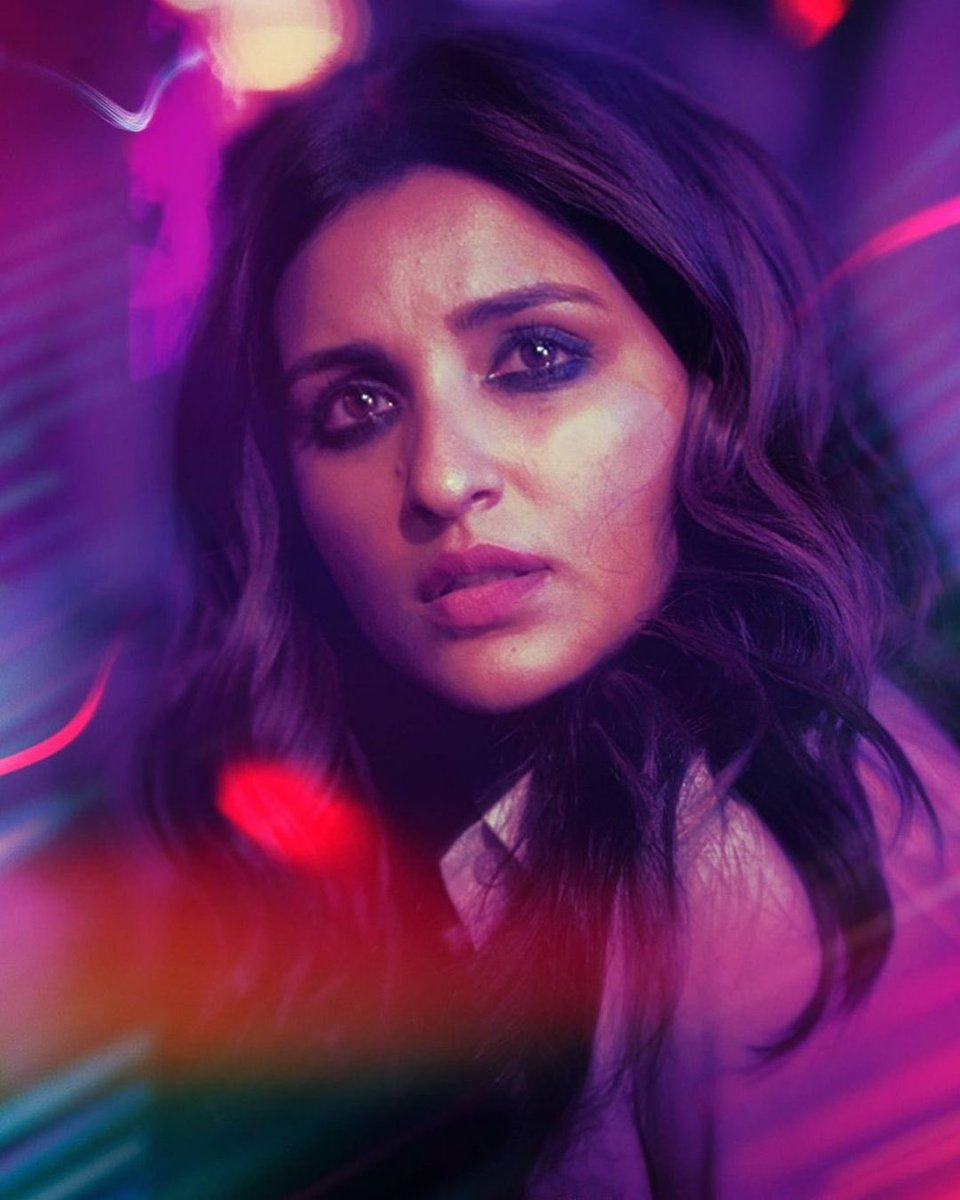 #TheGirlOnTheTrain Pic Without Watermark .  #ParineetiChopra • #TGOTT • @ParineetiChopra • #TeamParineetiTN