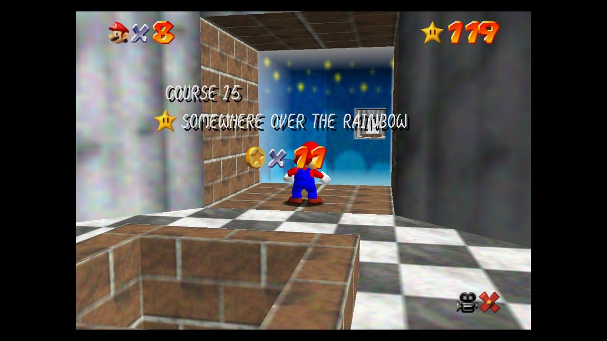Took forever. #SuperMario3DAllStars #NintendoSwitch