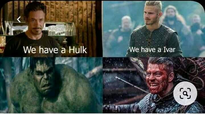 @HistoryVikings #viking #Vikings #Ivar #Avengers #HULK #legend #Lagos #Vikingsfinale #Wizkid #Burnaboy #worldwide #Epic #instablog9ja #punchnews #vanguardnews #channelstv #dstv #legitnews #ASUU #times #kevinhart #CardiB #CapeTown #timessquare #hollywood #London #Trump #CNN