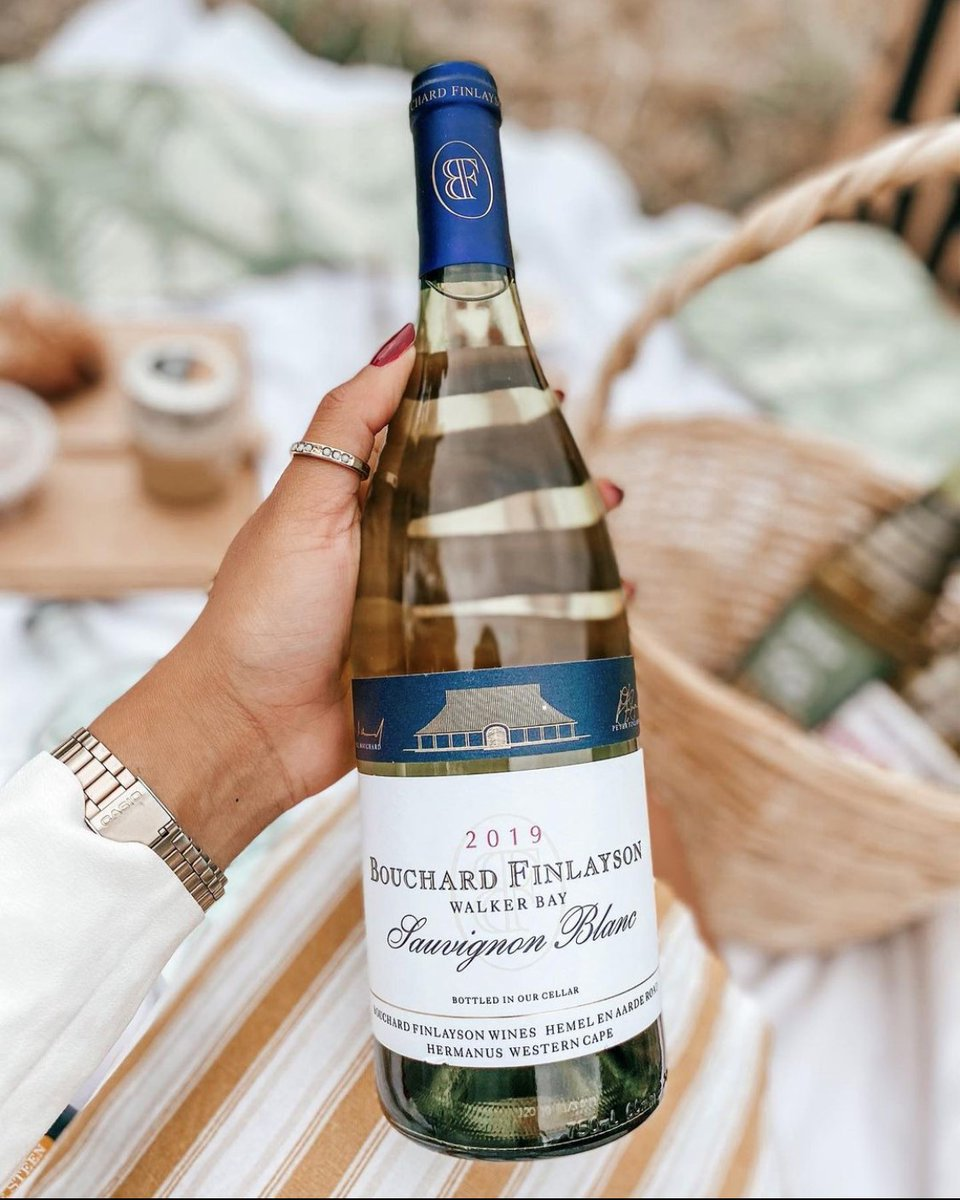 Bouchard Finlayson Sauvignon Blanc, perfect for casual summer sipping on those balmy sunny days.   Easy drinking and delivered by a juicy, unassertive acidity and complimented by a noteworthy Hemel-en-Aarde salinity.   ☀️Shop online: