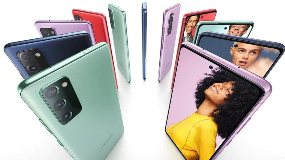 सैमसंग गैलेक्सी एस 20 एफई 5 जी को एक और अपडेट मिल रहा है जो एक रिपोर्ट के अनुसार फोन की टचस्क्रीन स्थिरता में सुधार करता है।  अपडेट को जनवरी 2021 Android सुरक्षा पैच के साथ लाने के लिए भी कहा जाता है।फर्मवेयर अपडेट कथित तौर पर पूरे यूरोप के देशों में  #स