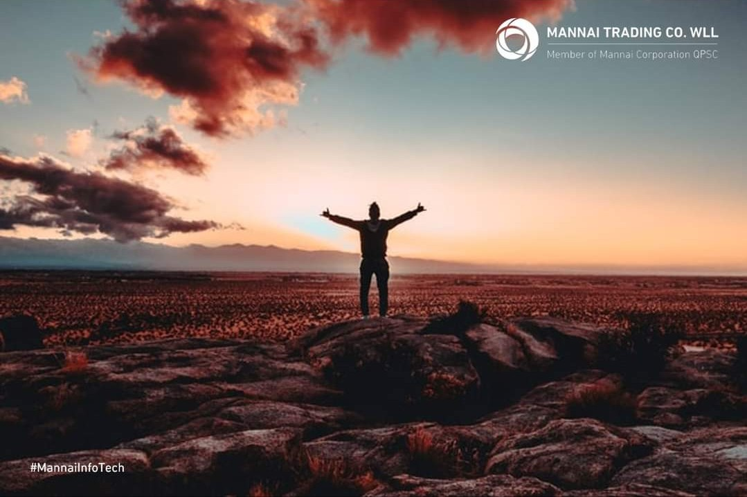 Do what you love. Dream big. Never settle. You got this!  You're capable of amazing things. #MondayMotivation  #January2021 #Motivation #quotes #qatar #doha #MiddleEast #love #life #inspire #goals #BePositive #MannaiICT #MannaiCorporation #MannaiInfoTech