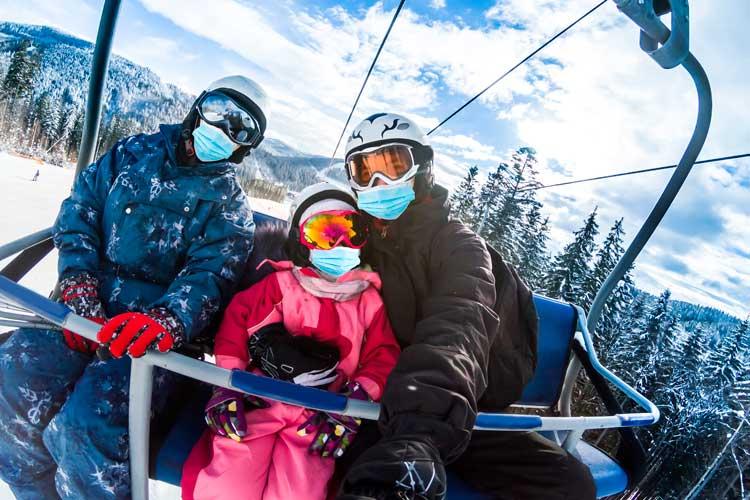 😃 ¡Plantamos cara al #BlueMonday pensando en nuevos retos! ⛷️ ¿Qué estaciones de esquí de España y Andorra están ya abiertas? 👉