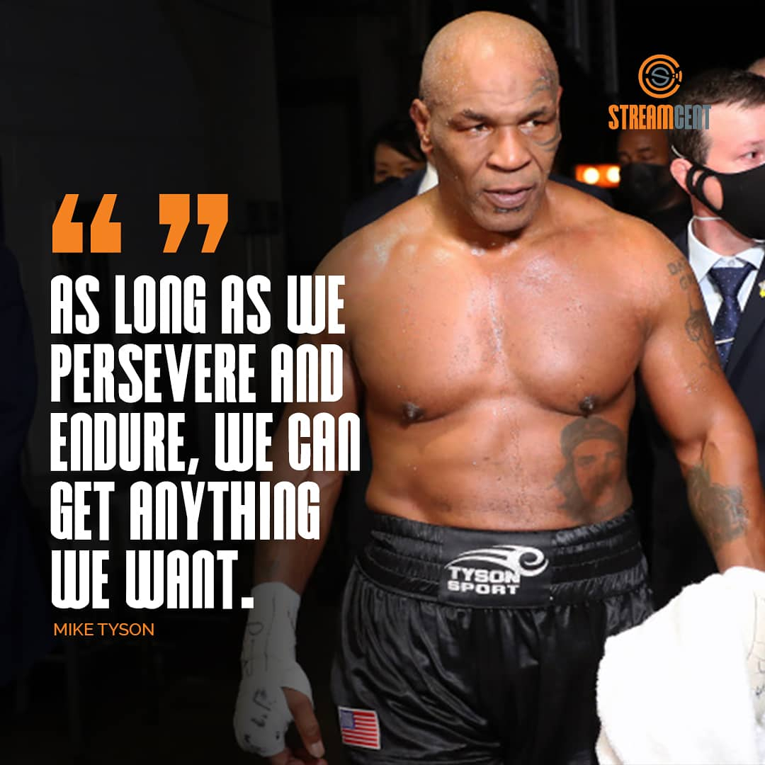 True words from the Legend himself 😤😤 @MikeTyson   #mondaymotivation #mondaymorning #mondaythoughts #MMA2020 https://t.co/1UayqEo7SZ