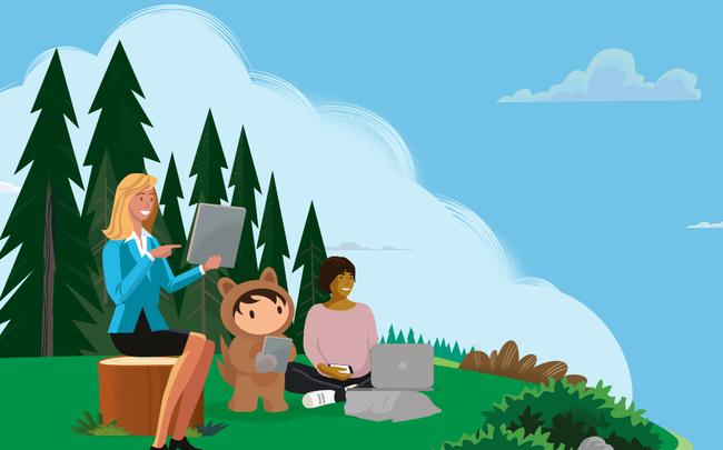 [#LivreBlanc] Le #guide complet du #CRM par @SalesforceFR   #Sales #Marketing