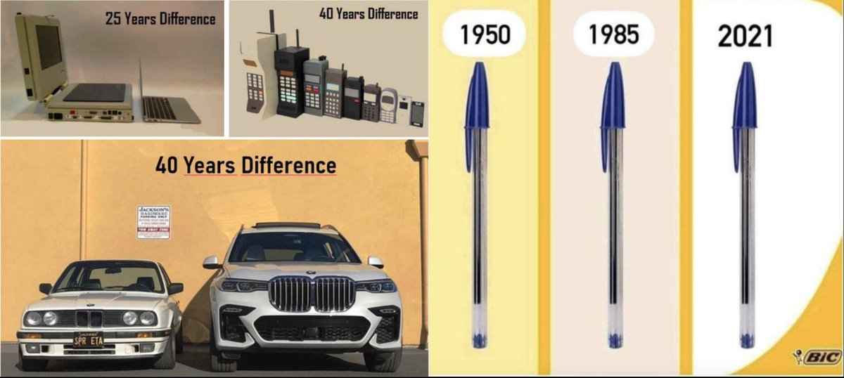 BIC - perfection from the start ;)   #Marketing #design