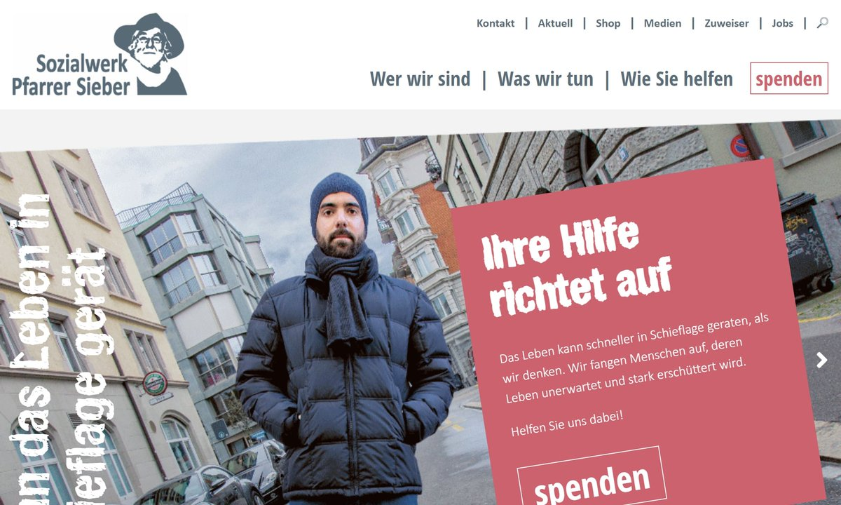 test Twitter Media - Aimeos showcase   swiss organization helps and supports people in need through donations using Aimeos #ecommerce framework and #TYPO3:  https://t.co/wqbZkg43EO https://t.co/KlMH5C0edX