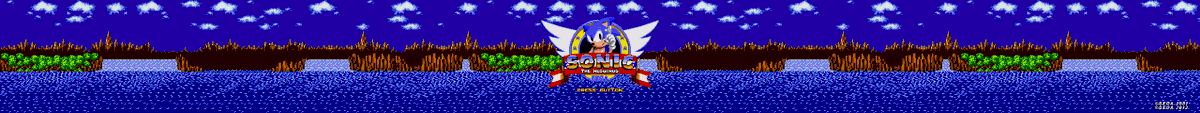 Replying to @Codenamegamma: This is the money shot. #SonicTheHedgehog