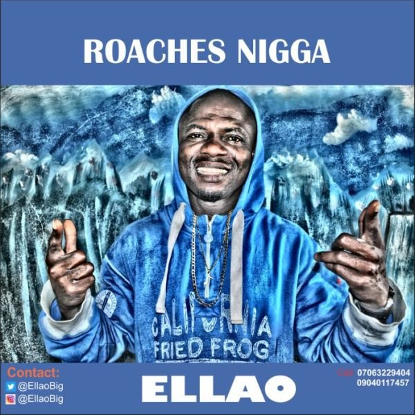 🎙#MusicMag on your 📻radio with @DjVirouz #StayClued 🎧💯  #NowPlaying🔉 Ellao ➡ @EllaoBig  #MondayMotivation 💪📀🎶 #GoodMusicOnly 🎼💯 More music, less talk... Cc: @Djshub_NG