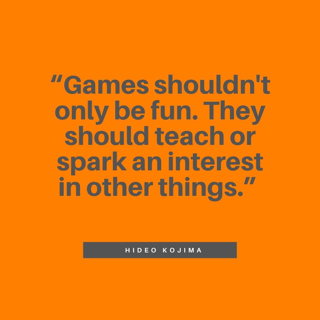 #monday #learning #beyondgame #play #quote #reminder #gamebasedlearning #Gamification #disastermanagement #sdg