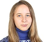 Welcome @space___out, a PhD student in @alexandrovteam! Alyona is a bright young scientist with international experience @sk_en, @EPFL_en, @embl in #data #science, #applied #physics & #maths, and #bioinformatics. We are super happy to see you joining us!