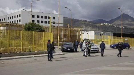 Covid19, 49 i detenuti positivi nel carcere Pagliarelli di Palermo - https://t.co/L8a2jxLYWr #blogsicilianotizie