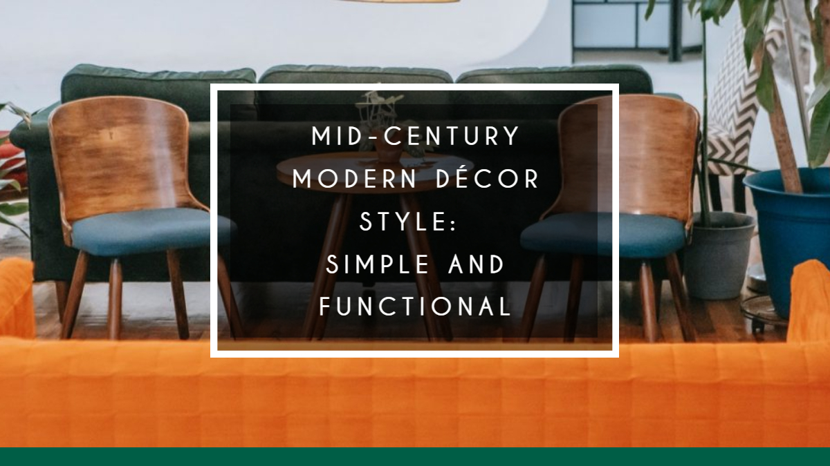 Mid-century modern celebrates the honest use of different materials and simple-clean lines all the while keeping the functional element intact. 👉🏼  #bpropertyinterior #interiordesign #midcenturymodern #homedecor #lifestyle