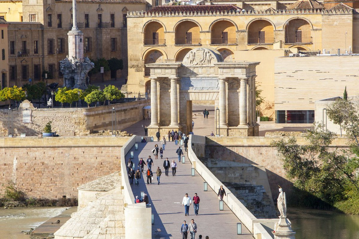 #ViveAndalucia | 20 razones por las que 'New York Times' elige Córdoba entre los 52 lugares del mundo para visitar este 2021 vía: @lavozdelsures  #Cordoba
