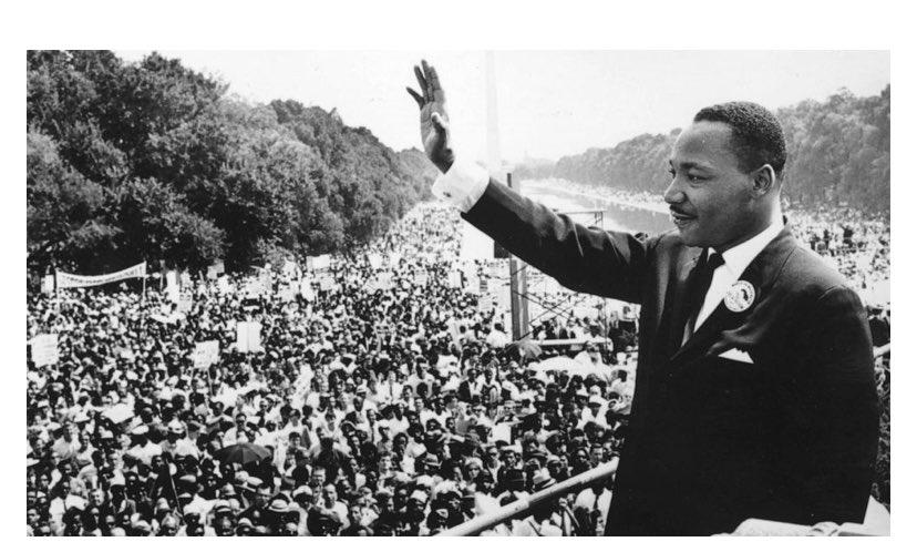 #MLK #MLKDay #mlk