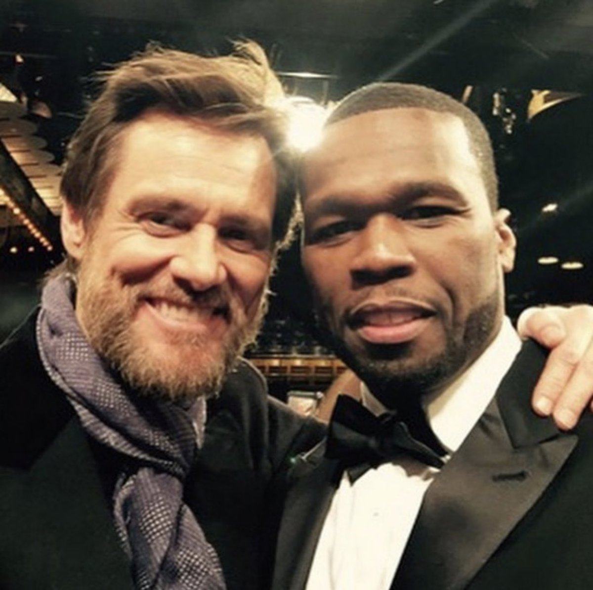happy birthday to jim carrey wishing you many more.