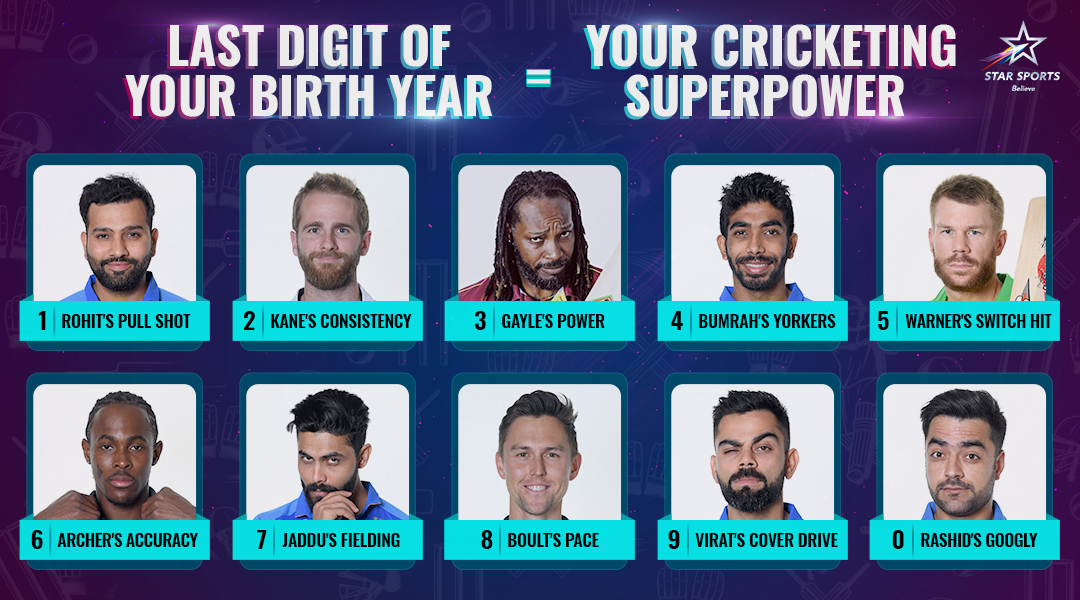 Replying to @StarSportsIndia: What's your #Cricket superpower? 😏