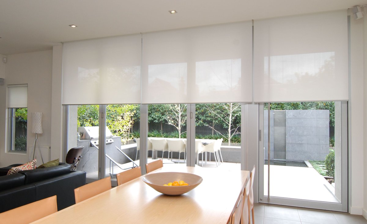 Whether you need great selection or simply looking at motorising your blinds  then give R&C Trading a call.  Let our team get you motorised 😉!!  #blinds #interiordesign #designerhomes #decor #interior #quality #luxury #homefashion #somfy #motorised https://t.co/W9KKrKLaWE