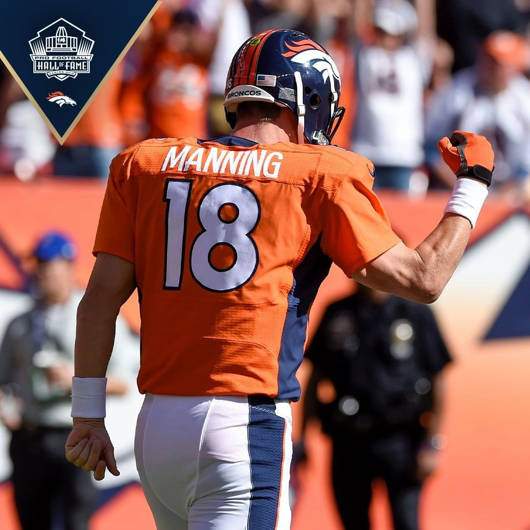 #Denver Broncos: The Hall of Fame case for Peyton Manning?⠀ ⠀ He's Peyton Manning. There's no deb...       #AmericanFootballConference #AmericanFootballConferenceWestDivision #Broncos #Colorado #DenverBroncos #Football #NationalFootballLeague #NFL