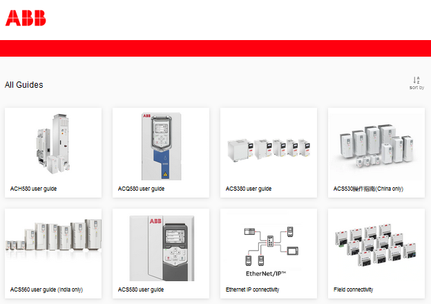 We've taken our product manuals, along with some tips and tricks from our experts, and condensed them down into Swipe Guides, giving you everything you need to know about ABB drives in a quick and convenient package. Try them out: https://t.co/3rKNRhwxOz #energy #ukmfg #abbdrives https://t.co/GI5kliAWC6