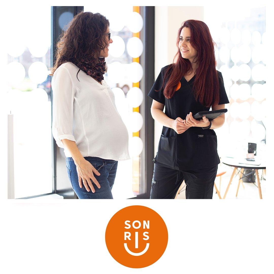 Si estás buscando una clínica de confianza en Madrid, que te ofrezca calidad, profesionalidad, empatía y cercanía... ¡NO LO DUDES MÁS!  ¡En SONRIS estamos deseando conocerte! 😁   ▶️   ☎️ WhatsApp: 658 746 117  #Sonris #Madrid #OrtodonciaInvisible