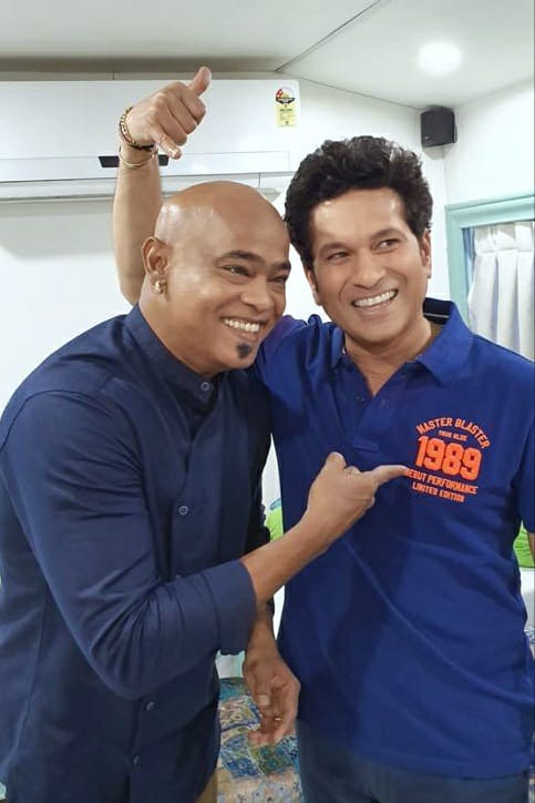 Wishing you a very happy birthday @vinodkambli349! Have a blessed year full of health & happiness.  Keep smiling always. 😃
