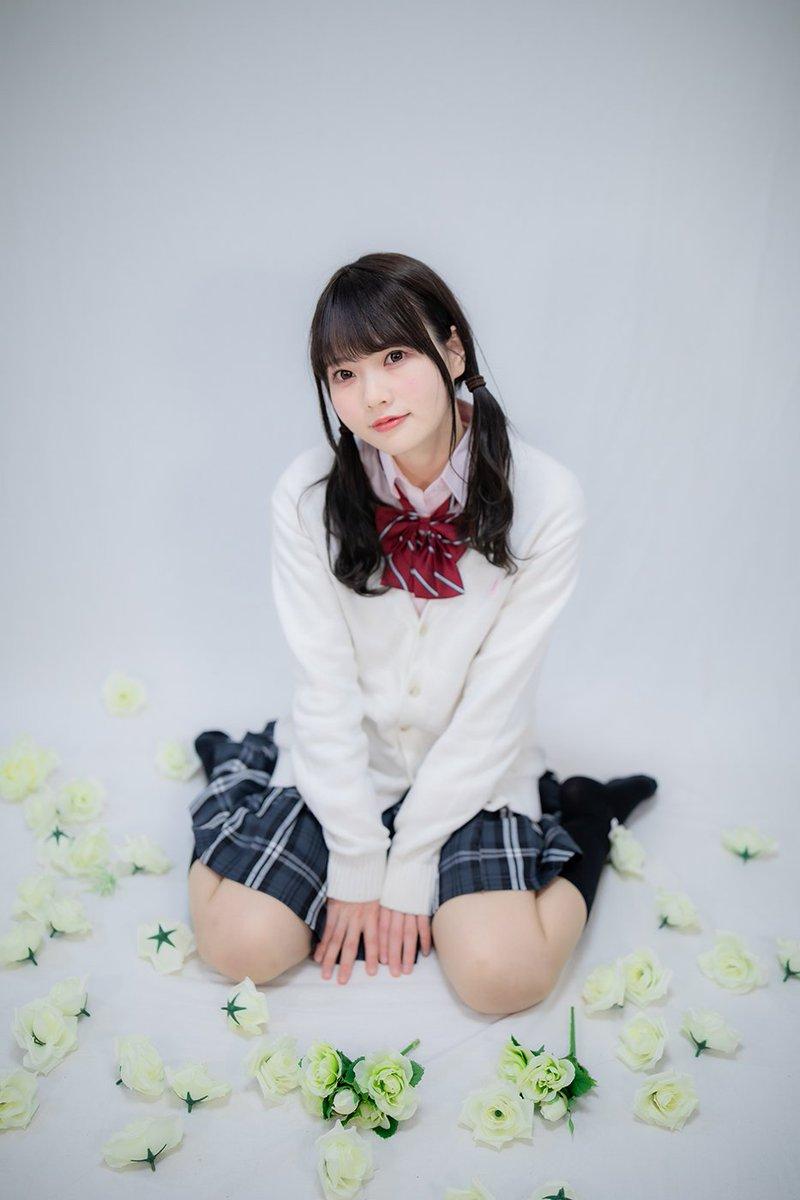 2021.1.16 撮影会amiさん(その2)#ami(@amphoto6)#みん撮(@minsatsu)(アメブロ)JKのamiちゃんです~(^-^)/年齢は17歳(+α)です~😍