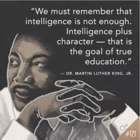 #teacherlife #MLK #MLKDay
