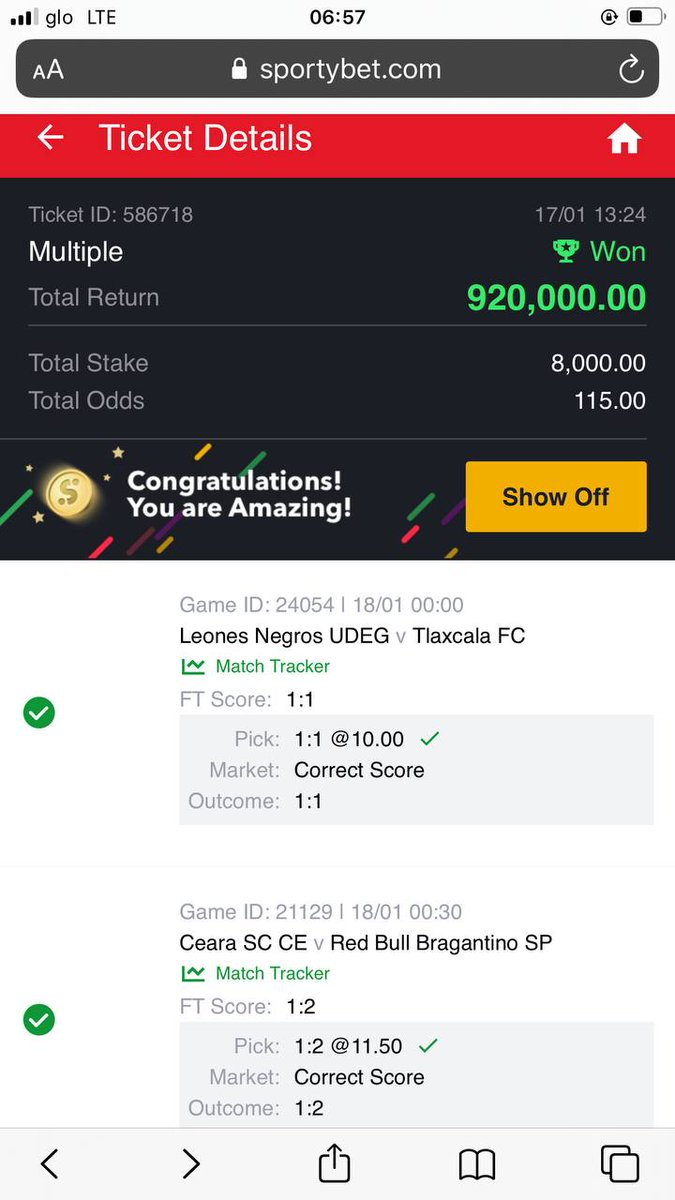Good day @destinybetpro1 you've done well to subject me to this extraordinary happiness, I must confess this platform is truly a home.I appreciate your helps through your winning games #Brees #MLKDay  #BlueMonday #epikhighishere #AcceptanceSpeechftBI #Hellophilippines #Andorra